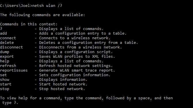 خط فرمان / Command Prompt / CMD